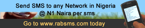 Send SMS to Any Network at 80 kobo